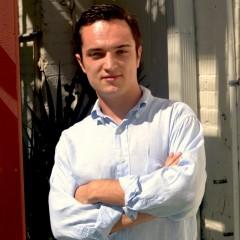 Colin Rhys