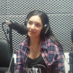 Florencia Ferreyra Arozamena