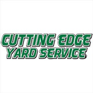 Cutting Edge Yard Service