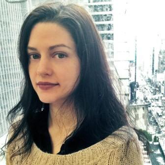 Melissa Heltzel Gravatar