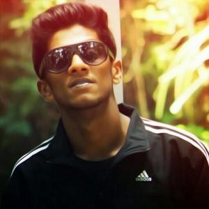 Sreejith R Warrier