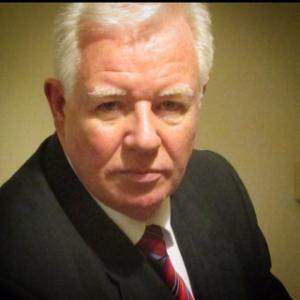 Philip O'Rourke