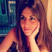 Cristina Gómez