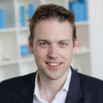 Jorik Heins, CEO Forresult