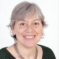 Muriel Bouvier