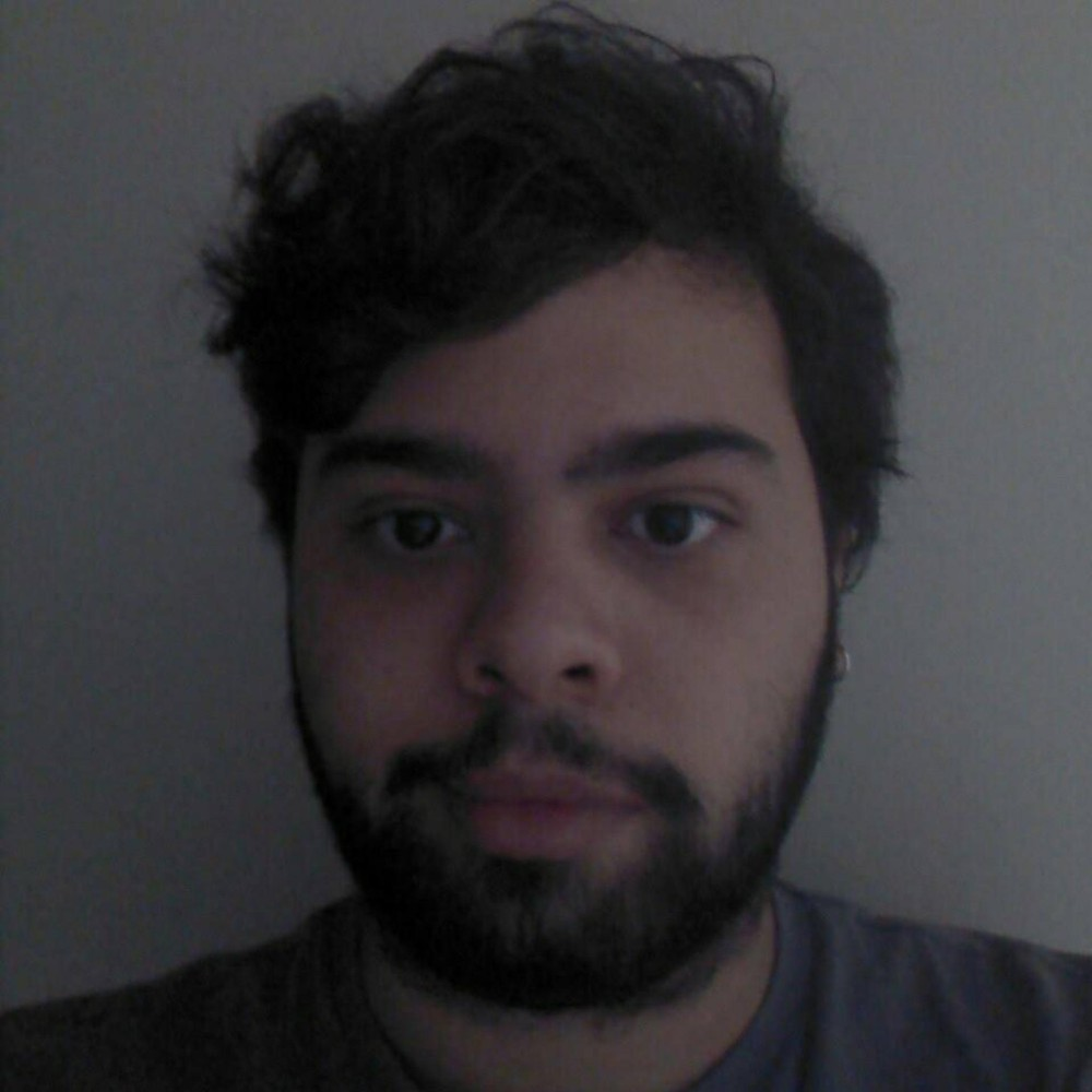 Gabriel Eletherio