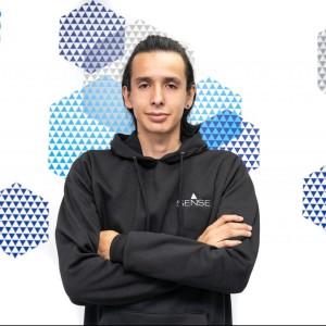 Sebastian Barreto