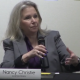 Nancy M Christie