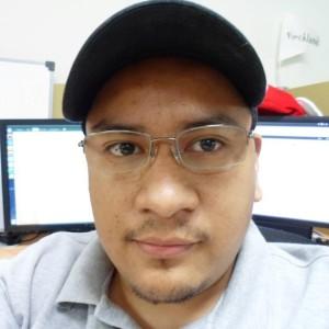 Marco Patiño Acosta
