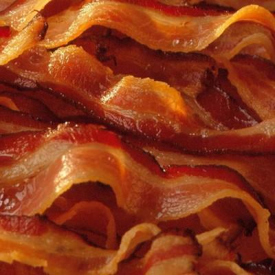 bacondropped