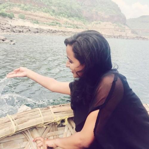 Nikitha Dey
