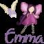 Book Angel Emma