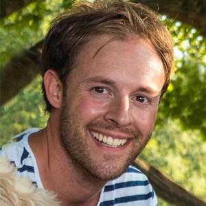 Martijn de Valk's picture