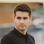 Photo of Mihai Avasiloaie