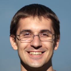 Dimitar Asenov