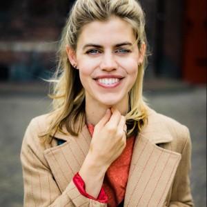 Megan Alter
