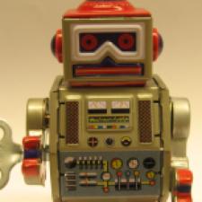 Avatar for robotframework from gravatar.com