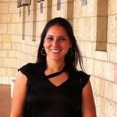Annelissie Arrazola