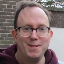 Marcel Korpel