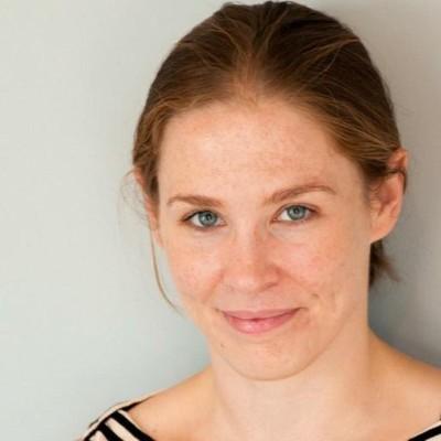 Jennifer Raff