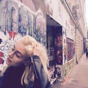 Photo of Brenna Cooper
