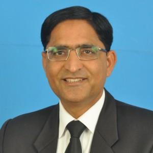 Dr Zia Ullah Ranjah