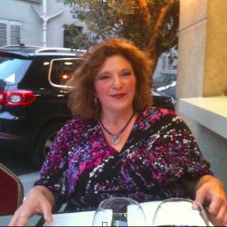 Alison M. Gunn, Ph.D.