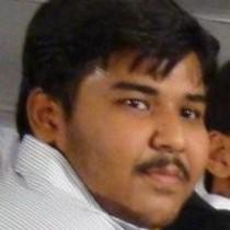 Karthik B.