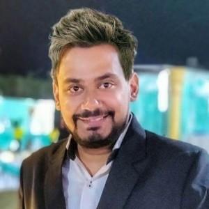 Abhishek Shah