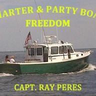 Freedom Fishing Charters