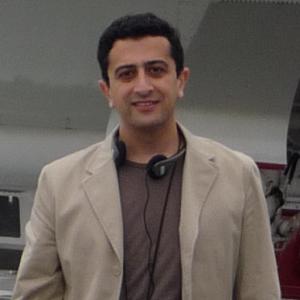 Waleed Abdulla