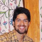 Photo of Aasif Ganaie