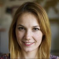 Ludwine Probst avatar