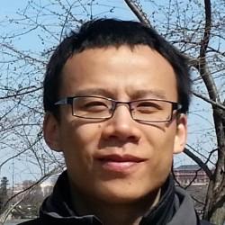 Jinduan Chen