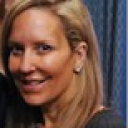 Photo of Stacy Greenberg