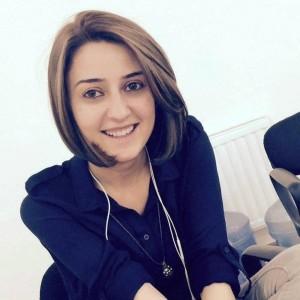 Lilit Ghukasyan