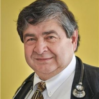 Demetrios John Giokaris, MD
