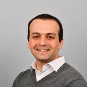 Profile picture for Rustam Mehmandarov