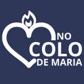 No Colo de Maria