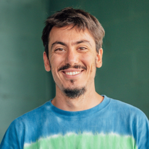 Nadir Jaidar
