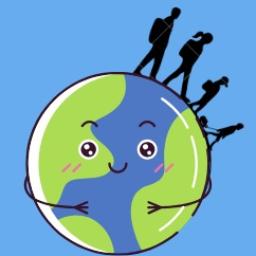 Logotipo de Viaja Planet