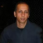 Photo of Anirudh