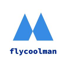 Avatar for flycoolman from gravatar.com