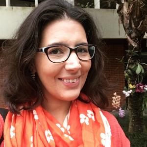 Doula Clarissa Oliveira (Rio de Janeiro - RJ)