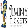 Jiminy Ticket