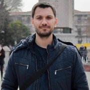 Photo of Mesut Özdemir