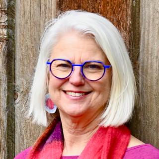 Gretchen Staebler