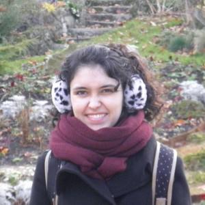 Luiza Caetano