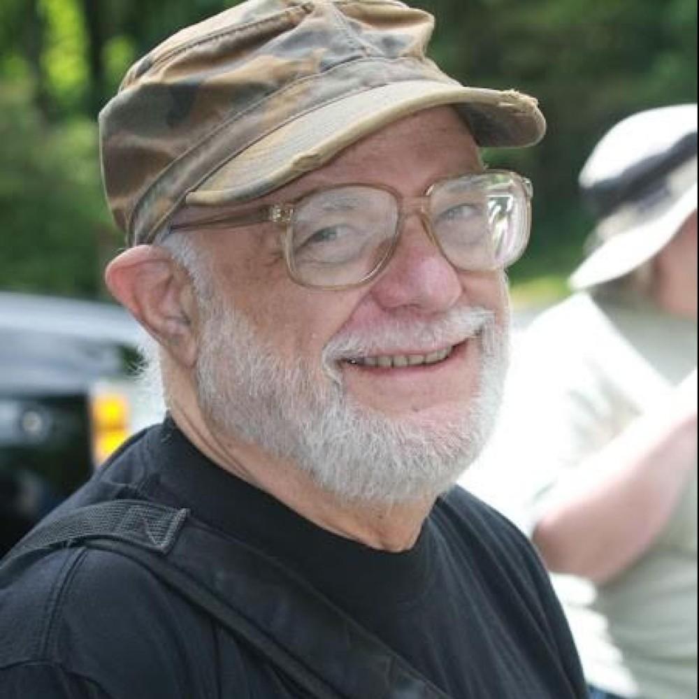 Ken Rudolph