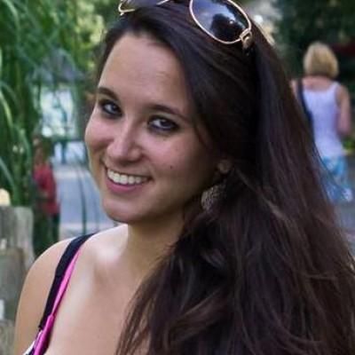Stephanie Roulic